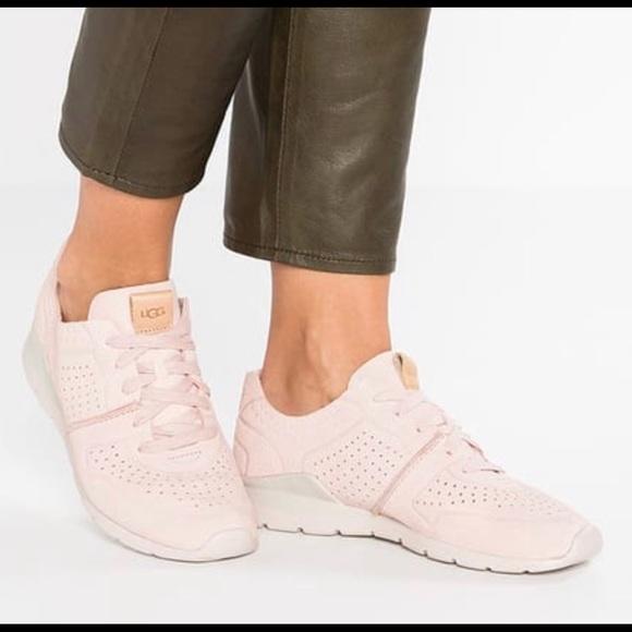 UGG Shoes   Ugg Tye Sneakers   Poshmark